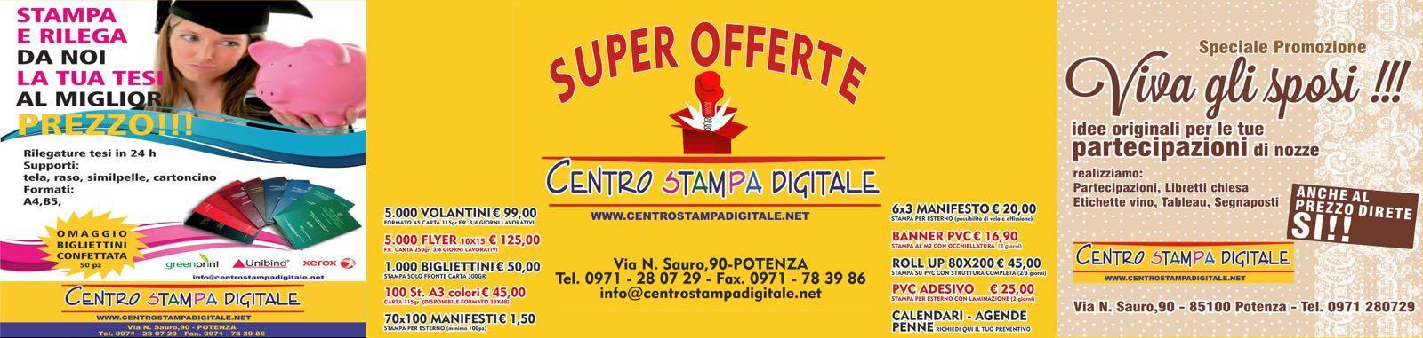 Centro Stampa Digitale