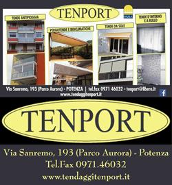 Tendaggi Tenport2