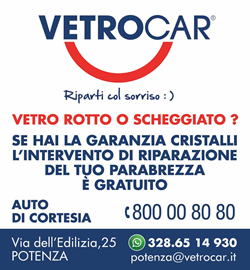 Vetrocar 1