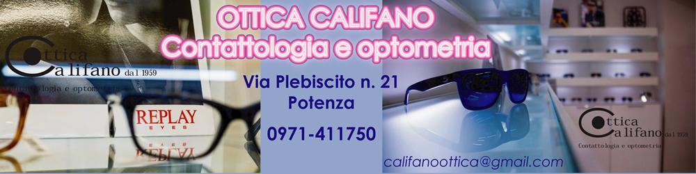 Ottica Califano