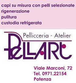 PELLART PELLICCERIA ATELIER