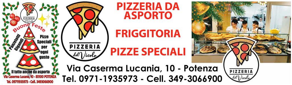 Pizzerie del vicolo 2