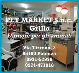 Per Market.