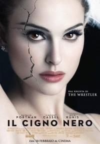 Il film: IL CIGNO NERO (THE BLACK SWAN)