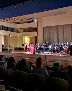 UN JAMES BOND IN JAZZ ALL'AUDITORIUM DI POTENZA